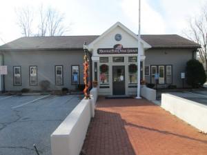 Millville Public Library