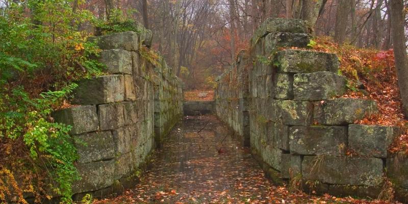 Millville Lock